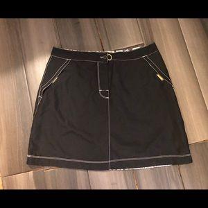 Sportif USA Athletic Sport Skirt